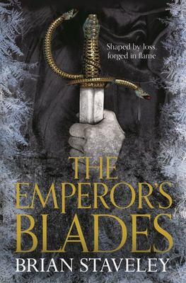 Emperor's Blades (Chronicle of the Unhewn Throne #1)
