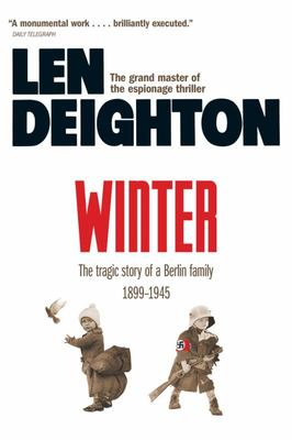 Winter : The Tragic Story of a Berlin Family 1899-1945
