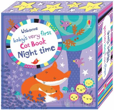 Night Time (Baby's Very First Cot Book)