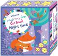 Night Time (Baby's Very First Cloth Cot Book)