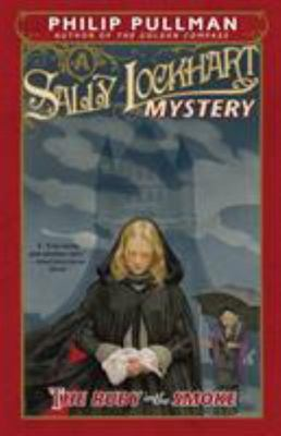 The Ruby in the Smoke (Sally Lockhart #1)