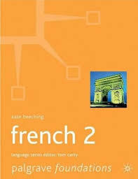 French 2 student book