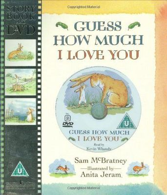 Guess How Much I Love You (with DVD)