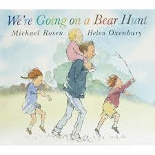 We're Going on a Bear Hunt (PB)