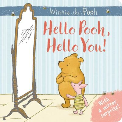 Hello Pooh, Hello You!