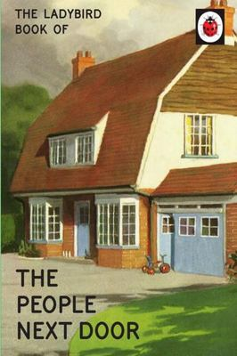 The People Next Door (The Ladybird Book of)