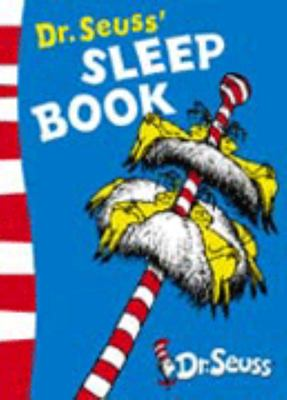 Dr Seuss' Sleep Book