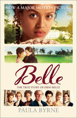 Belle: The True Story Behind the Movie