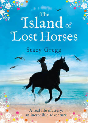 The Island of Lost Horses (HB)
