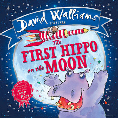 The First Hippo on the Moon (HB)