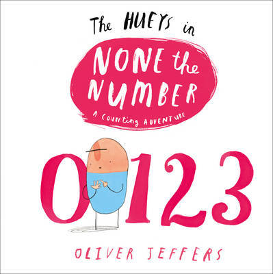 None the Number (The Hueys In... HB)