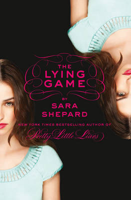 The Lying Game (#1)