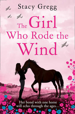 The Girl Who Rode The Wind (HB)