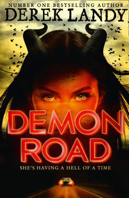 Demon Road (old ed)