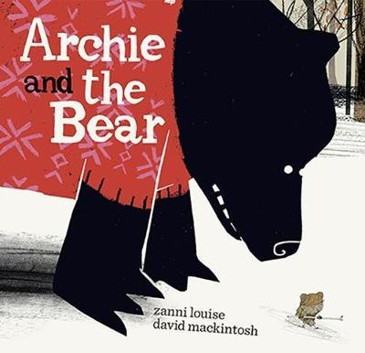 Archie and the Bear