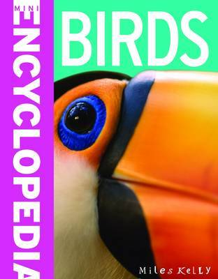 Birds - Mini Encyclopedia