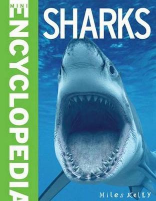 Sharks - Mini Encyclopedia
