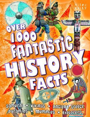Fantastic History Facts (Over 1000)