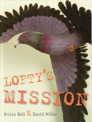 Lofty's Mission (HB)
