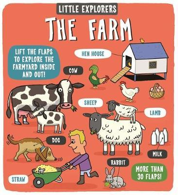 The Farm (Little Explorers)