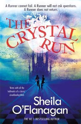 The Crystal Run (#1)