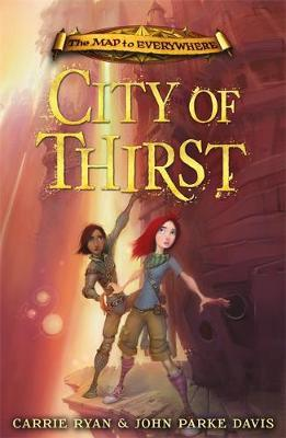 City of Thirst (Map to Everywhere #2)