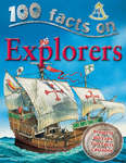 100 Facts on Explorers