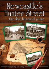 Homepage hunter street book cover