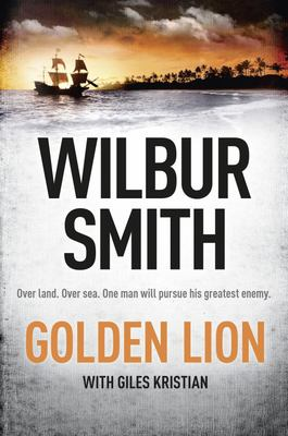 Golden Lion (The Courtney Series #2)