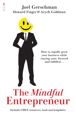 Large mindful entrepreneur