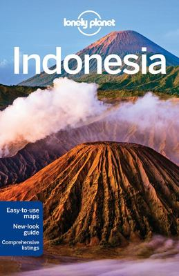 Lonely Planet Indonesia 11