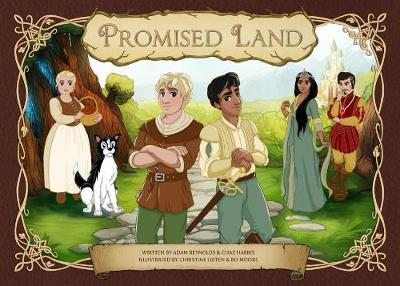 Promised Land (PB)
