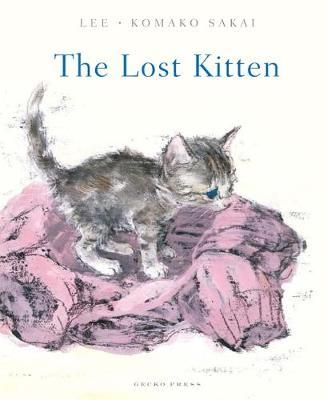 The Lost Kitten (HB)
