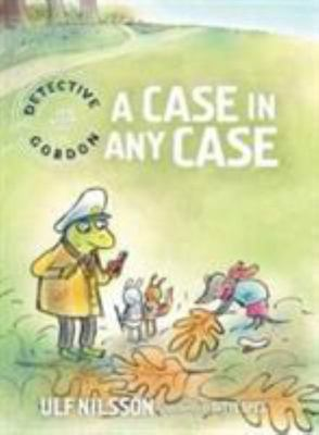 A Case in Any Case (Detective Gordon #3)