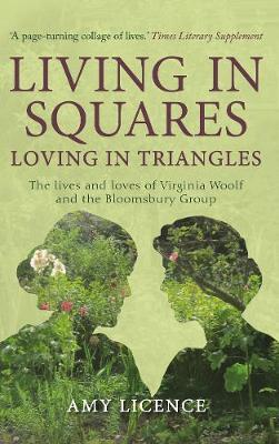Loving in Triangles Living in Squares