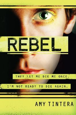 Rebel (Reboot #2)