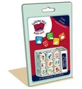 People & Family Dices Pack of 6