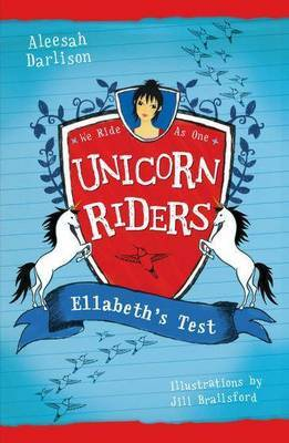 Ellabeth's Test (Unicorn Riders #4)