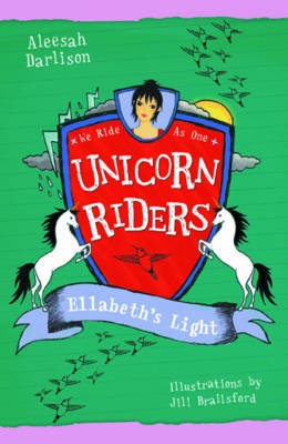 Ellabeth's Light (Unicorn Riders #8)