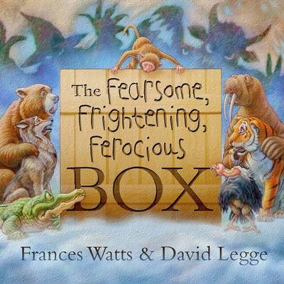 The Fearsome Frightening Ferocious Box