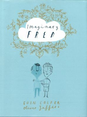 Imaginary Fred (HB)