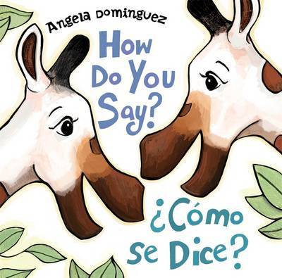 How Do You Say? Como Se Dice?