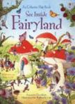 See Inside Fairyland (Usborne Lift-the-Flap Board Book)