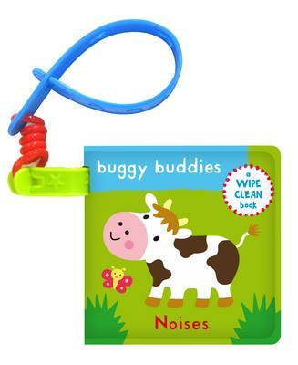 Wipe-Clean Buggy Buddies: Noises