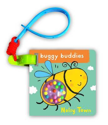Noisy Town (Rattle Buggy Buddies)