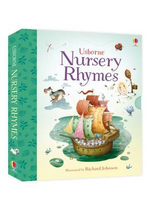 Nursery Rhymes (HB Slip-case)
