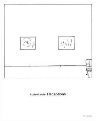 Louise Lawler - Receptions