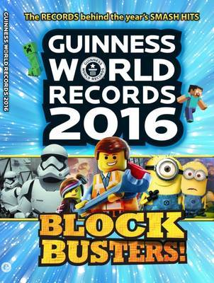 Blockbusters! (Guinness World Records 2016)