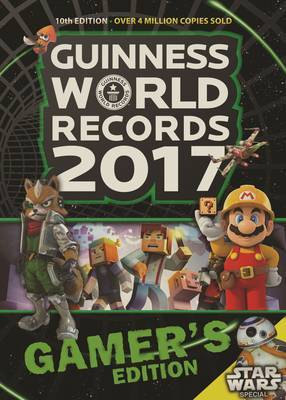 Gamer's Edition (Guinness World Records 2017)