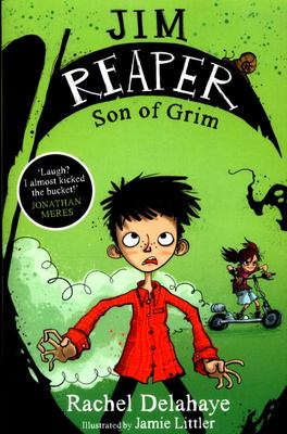 Son of Grim (Jim Reaper #1)